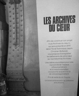 archivesducoeur