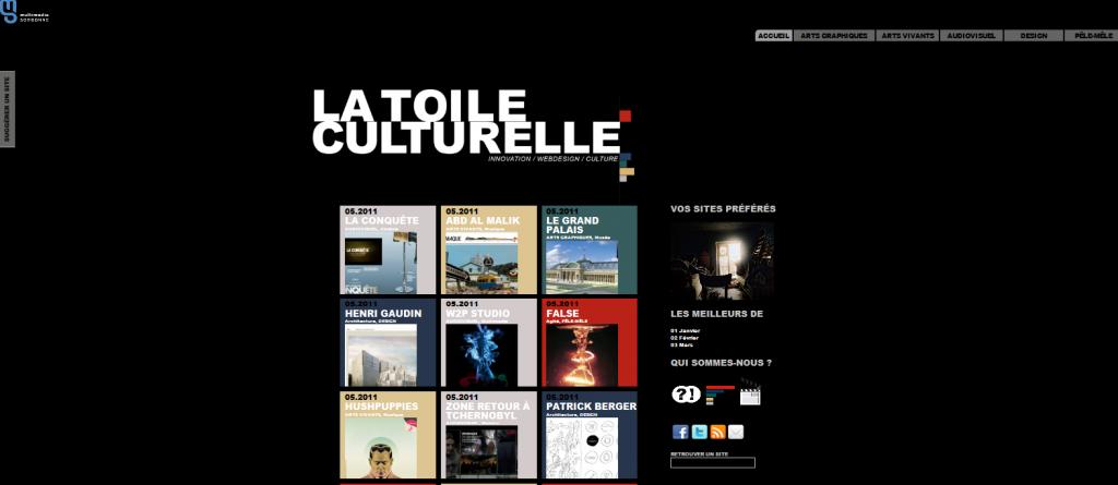 www.toileculturelle.com