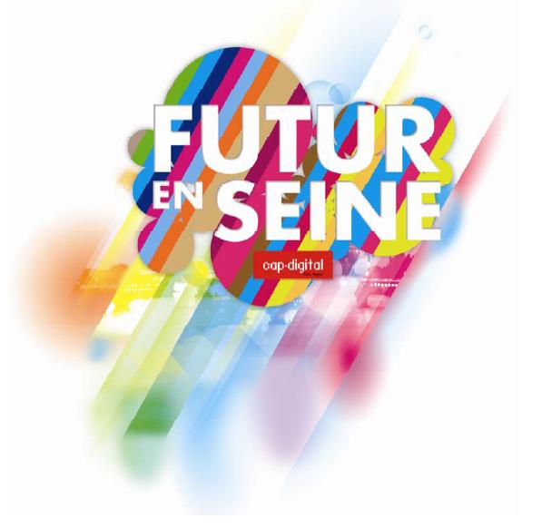Logo de l'événement Futur en Seine