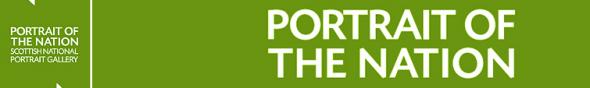 Bannière de l'opération Portrait of a Nation