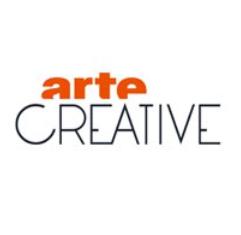 Logo du portail Arte Creative
