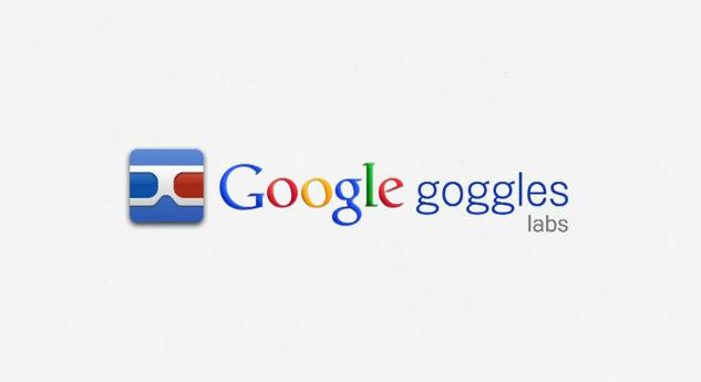 Logo de l'application Google goggles