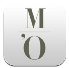 L'application mobile du musée d'Orsay