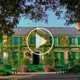 Fondation Claude Monet à Giverny