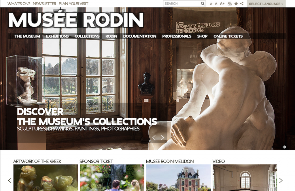 rodinmuseumwebsite