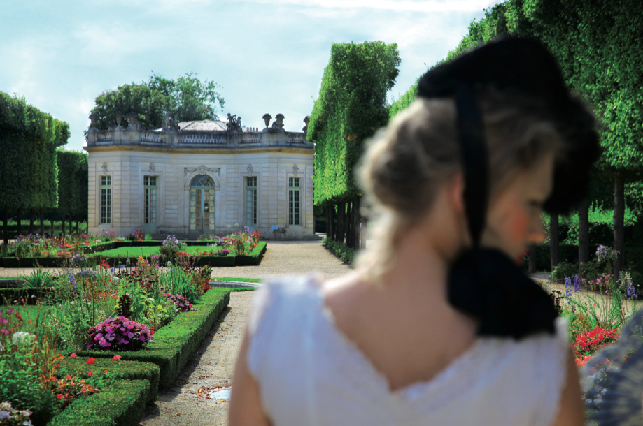 Palace of Versailles – Photography campaign