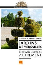 Application Jardins de Versailles – Château de Versailles