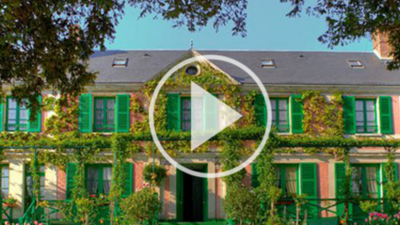 Monet Fondation in Giverny