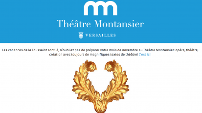 Theater Montansier